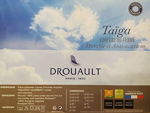DROUAULT Oreiller 65x65 Taïga