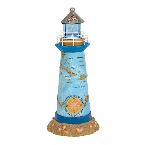 Battery Operated Margaritaville Village Lighthouse