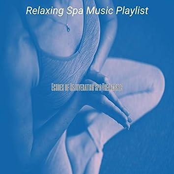 Echoes of Rejuvenating Spa Treatments