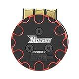 Tomantery 4274 V2 Brushless Sensored Motor 4 Pole 1/8 on Road RC Auto Zubehör langlebig Hohe Robustheit tragen - für Kinder Kinderspielzeug Geschenk für Outdoor Sport Spiel(2200kv)