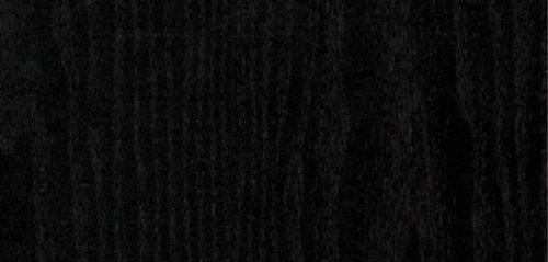 Joy Klebefolie Holzdekor- Möbelfolie Schwarz - 67.5 cm x 200 cm
