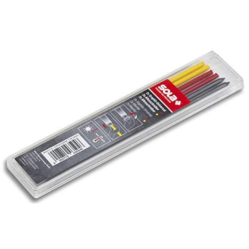 Sola TLM EM F Reservestift voor TLM markeer potlood - Kleur