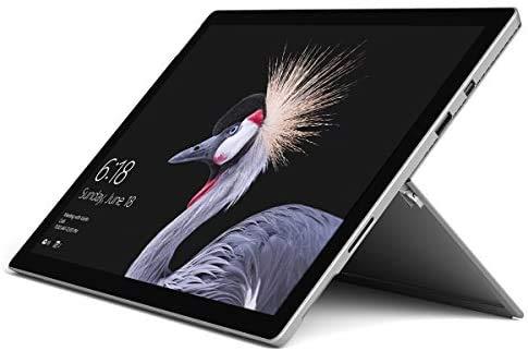 "Microsoft Surface Pro 5 12.3"" Touch-Screen (2736 X 1824) Tablet PC   Intel Core i5-7300U   8GB Memory   256GB SSD   WiFi   USB 3.0   Camera   Windows 10 Pro (Renewed)"
