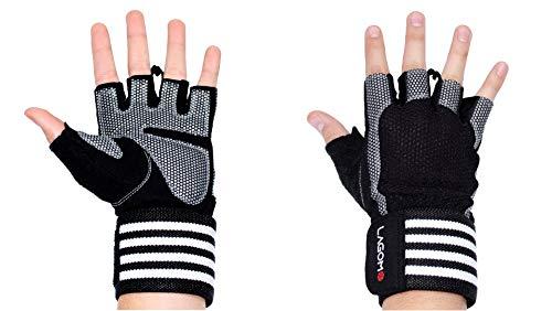 guantes para hacer pesas fabricante LAGOM