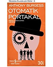 Otomatik Portakal: Modern Klasikler Serisi
