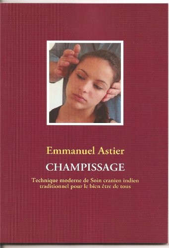 Buy Cheap CHAMPISSAGE (French Edition)