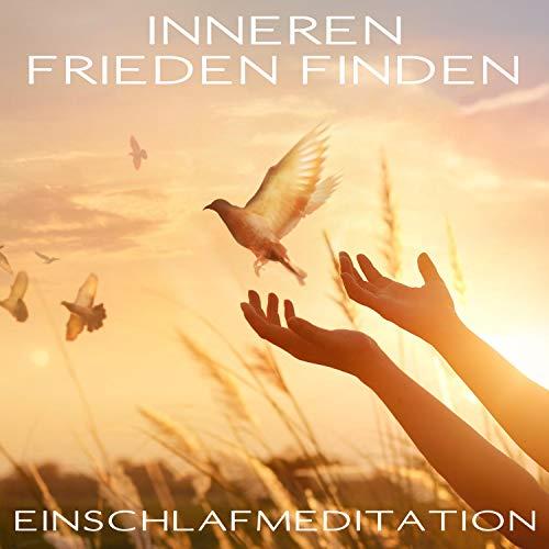 Inneren Frieden finden Titelbild
