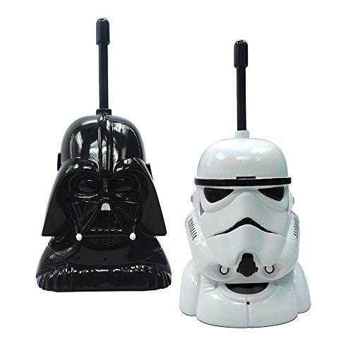 IMC Toys Talkie Walkie Star Wars, 720244