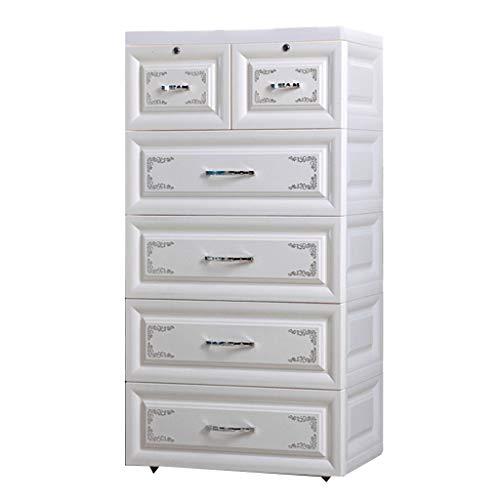 Armoires de Rangement boîte de Rangement, de Rangement pour tiroir Table de Chevet de Rangement Domestique de Rangement pour la Protection de l'environnement