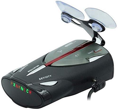 Jarredly Auto Radarwarner GPS Ra...