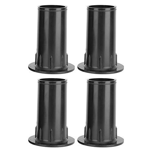 Surebuy Tubo Inverter per Bassi Effetti Robusto Tubo connettore woofer Portatile per Altoparlante da 4-6 Pollici(#1)