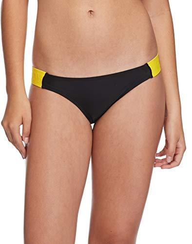 Body Glove Damen Surf Rider Bikini Bottom Swimsuit Bikinihose, Bombshell, Large