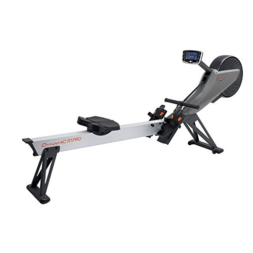 2. Dynamic Fitness R1 Pro Magnetic Air Rower