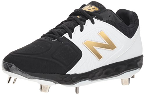 New Balance Women's Fresh Foam Velo V1 Metal Softball Shoe