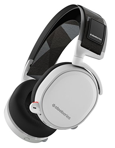 SteelSeries Arctis 7 Legacy Edition, Lag-Free Wireless Gaming Headset,...