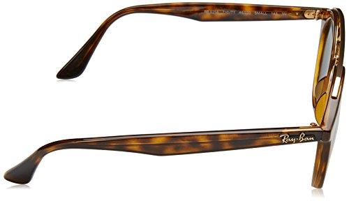 Fashion Shopping Ray-Ban Injected Unisex Sunglass Round