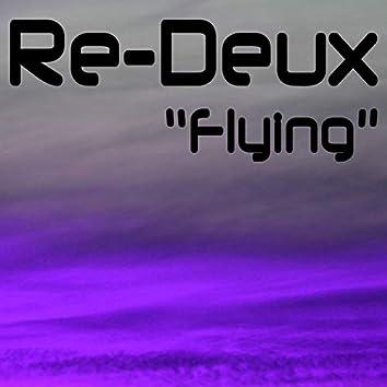 Flying (Remixes)