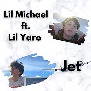 Jet (feat. Lil Yaro)