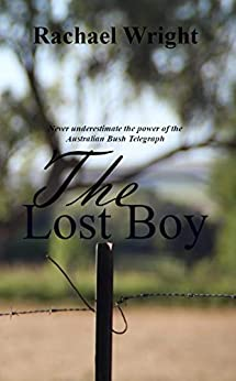 The Lost Boy by [Rachael Wright]