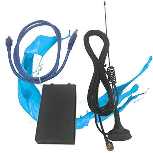 Cabilock 1 Unidad USB Dongle 100KHz-1.7GHz RTL-SDR UV HF Stick Digital Tuner...