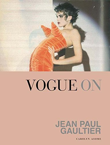 Image OfVogue On Jean Paul Gaultier