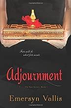 Adjournment: Volume 1