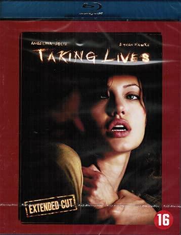 Vidas ajenas / Taking Lives [ Origen Holandés, Ningun Idioma Espanol ] (Blu-Ray)