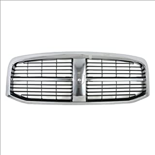 1988 dodge d150 grille shell