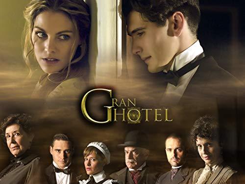 Gran Hotel - Season 3