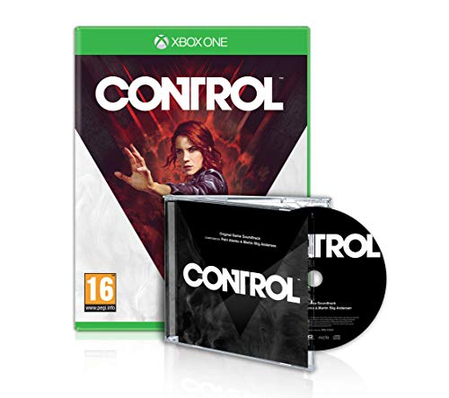 505 Games Control Xbox One, Edición Exclusiva Amazon
