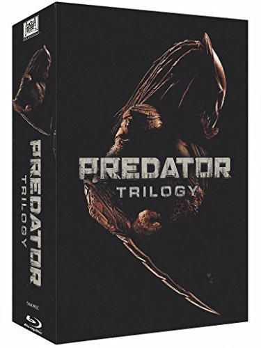 Predator Trilogy (Box 3 Br)
