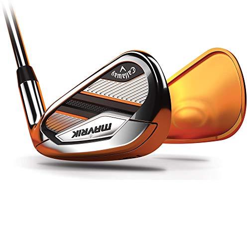 Product Image 6: Callaway Golf 2020 Mavrik Iron Set (Right Hand, Graphite, Regular, 6 Iron - PW, SW)