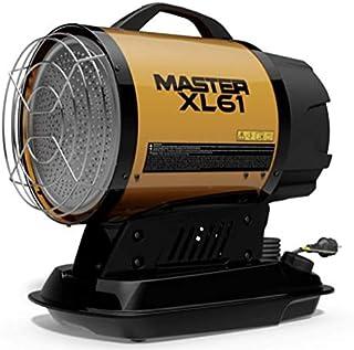 Master XL-61 Calefactor por infrarrojos XL 61/17 kW
