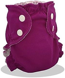 AppleCheeks Washable Swim Diaper (Size 1, Suddenly Sunny)