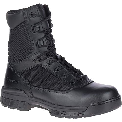Bates Safety Shoes - Safety Shoes Today