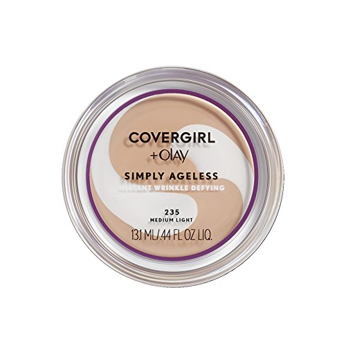 base de maquillaje covergirl fabricante COVERGIRL