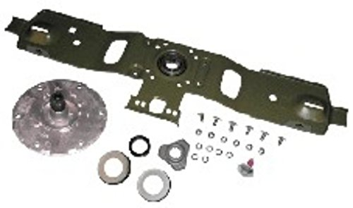 Porta Kugellager Waschmaschine Brandt Malice 55x 2983+ 55x 2985+ 55x 2982