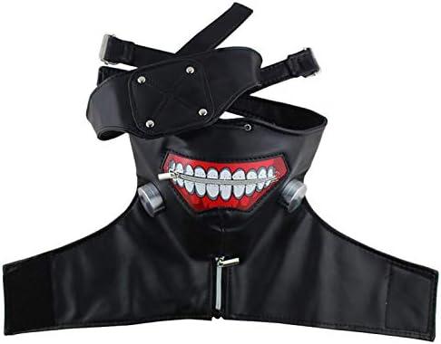 Kaneki centipede mask
