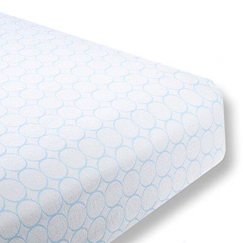 SwaddleDesigns Fitted Crib Sheets Product Image