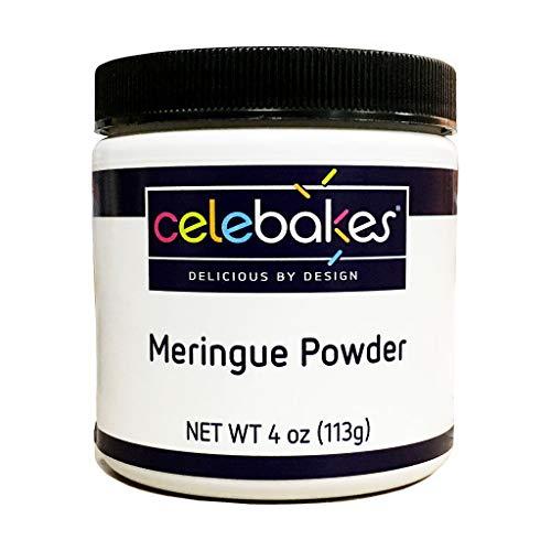 Meringue Powder, 4 Ounce