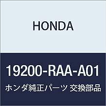 Genuine Honda (19200-RAA-A01) Water Pump
