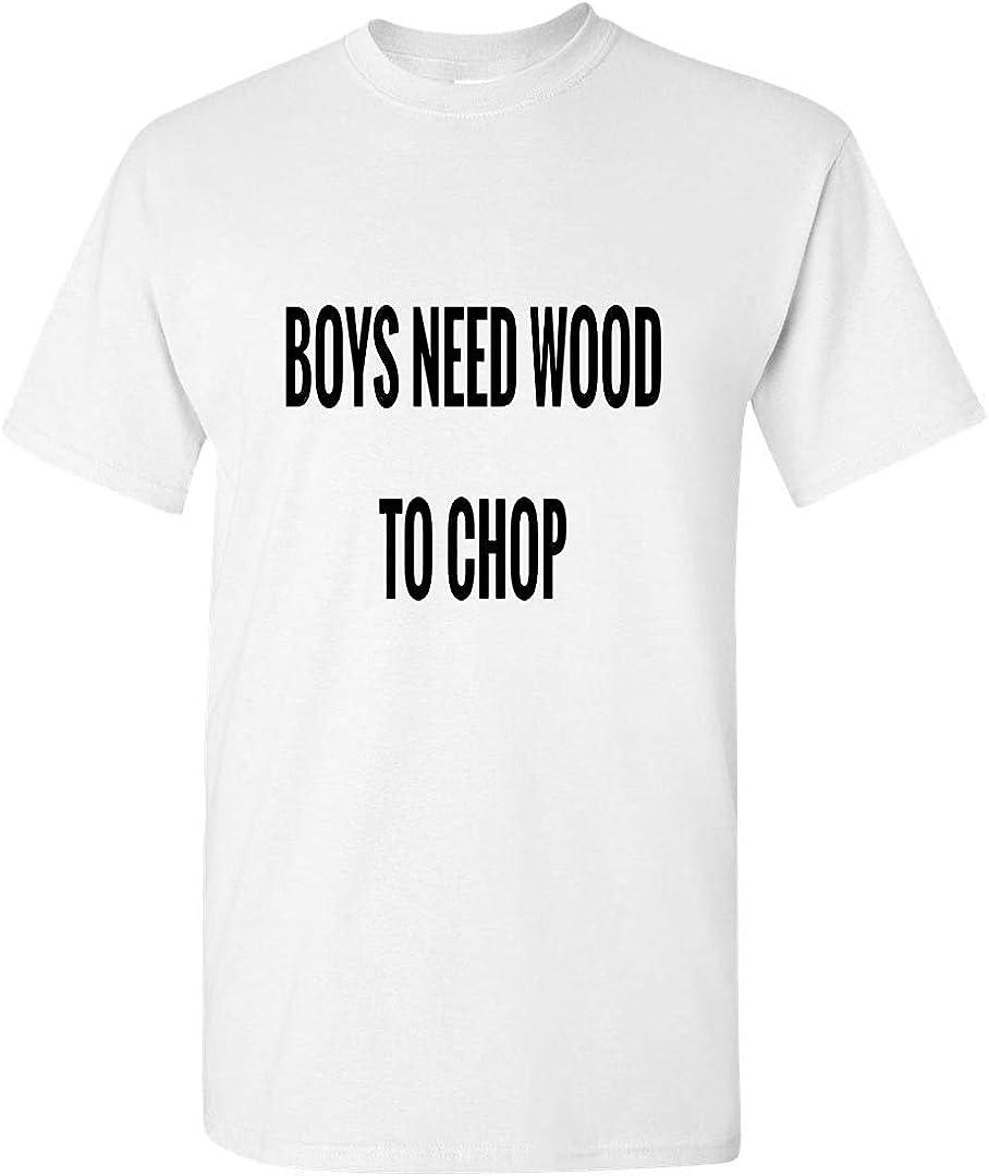 Carpenter Boys Need Wood to Chop T Shirt, Hoodie, Long Sleeve, Sweatshirt