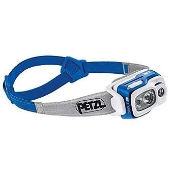 PETZL(ペツル) E095BA スイフト RL 900ルーメン【日本正規品】 (ブルー)
