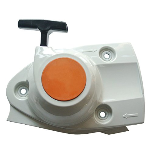 WELOVEHOME Starter Recoil Assembly for Stihl Chainsaw TS410 TS420 Cut-Off Saws 4238-190-0300