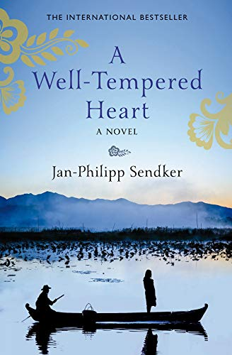 Sendker, J: Well-Tempered Heart