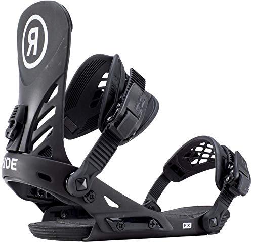 Ride Herren Snowboardbindung Ex 2019