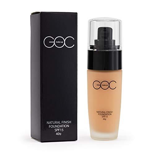 Bases De Maquillaje Goc marca GOC