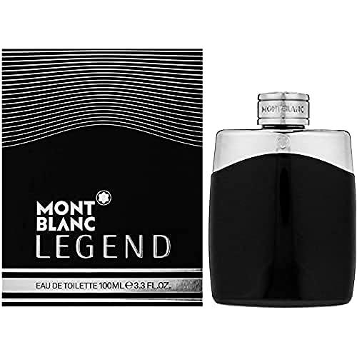 Montblanc Legend Eau de Toilette - 100 ml