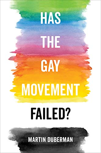 Image of Has the Gay Movement Failed?