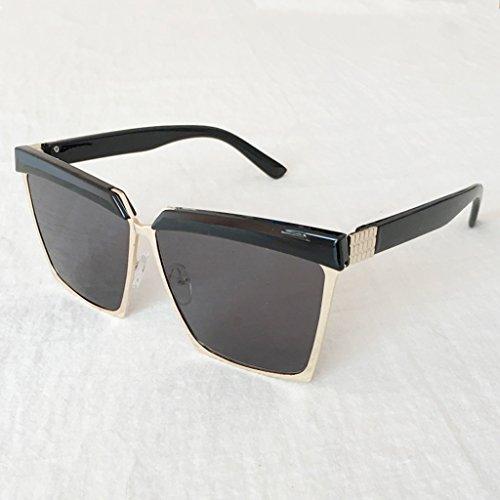 William 337 Persoonlijkheid mannen zonnebril mannen en vrouwen rijden zonnebril Retro zonnebril